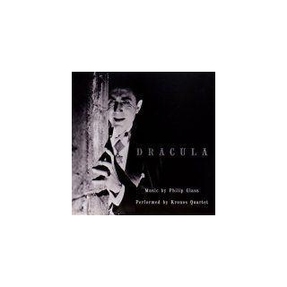 Philip Glass Dracula Music