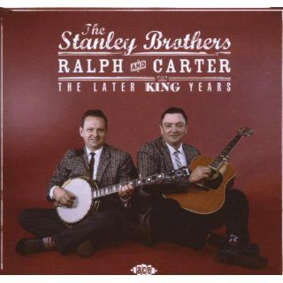 Ralph and Carter/The Later King Years: Music