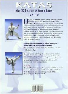 Katas de Karate Shotokan/ Katas Shotokan Karate (Spanish Edition): Joachim Grupp: 9788479026295: Books