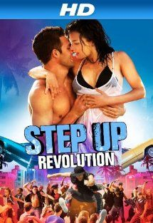 Step Up: Revolution [HD]: Ryan Guzman, Kathryn McCormick, Misha Gabriel, Peter Gallagher:  Instant Video
