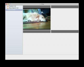 Lorex LNC104 LIVE Ping Wireless Monitoring Camera Camera & Photo