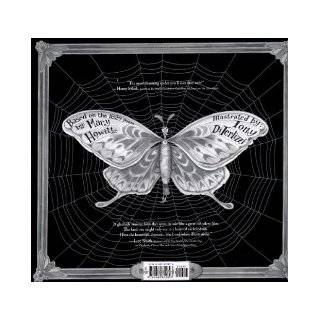 The Spider and the Fly: Mary Howitt, Tony DiTerlizzi: 9780689852893: Books
