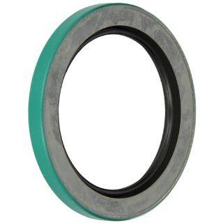 "SKF 31227 LDS & Small Bore Seal, R Lip Code, CRWH1 Style, Inch, 3.125"" Shaft Diameter, 4.249"" Bore Diameter, 0.438"" Width: Industrial & Scientific"