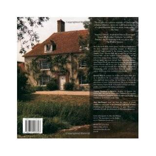 Charleston: A Bloomsbury House and Garden: Quentin Bell, Virginia Nicholson, Alen MacWeeney: 9780711223707: Books