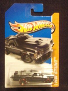 Hot Wheels HW Stunt Custom '71 El Camino 49/247: Toys & Games