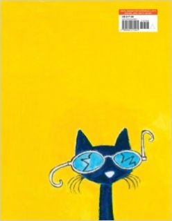 Pete the Cat and His Magic Sunglasses: James Dean, Kimberly Dean: 9780062275561: Books