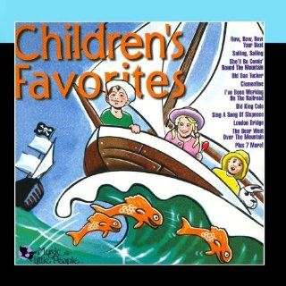 Children's Favorites: Music