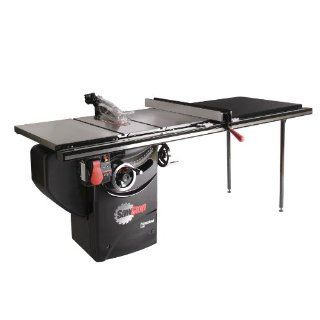 Excalibur Sliding Table Saw Fence System Exslt60 62 Quot Crosscut