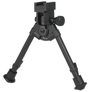 180 MZ 252 Versa Pod ALL STEEL Tactical M252 Mil STD Picatinny Rail Mount Bipod Gun Rest 9 to 12 with Rubber Feet. : Gun Monopods Bipods And Accessories : Sports & Outdoors