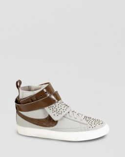 Nike High Top Sneakers   Blazer Twist Premium's
