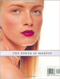 Trish McEvoy: The Power of Makeup: Looking Your Level Best at Every Age: Trish McEvoy: 9780743250368: Books
