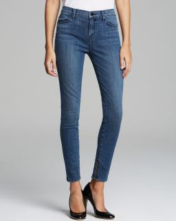 J Brand Jeans   Photo Ready Maria High Rise Ankle Crop in Rumour's