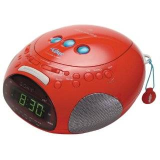 Sony ICF CD831 PSYC Clock Radio/CD Player (Blue) (Discontinued by Manufacturer) Electronics