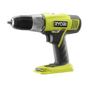 Ryobi P271 18 Volt 1/2 in. 2 Speed Drill Driver (Bare Tool Only. Battery and Charger not included.)