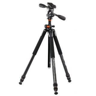 VANGUARD Alta Pro 283CP Carbon Fiber Tripod with Pan Head  Camera & Photo