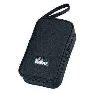 Ideal Industries C 290 Nylon Carrying Case for Use with Digital Multimeters Industrial & Scientific