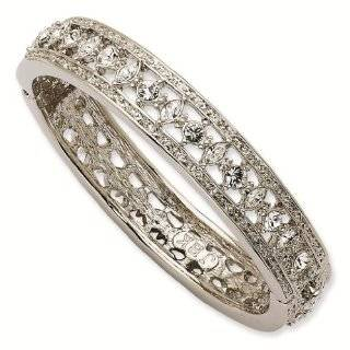 Engagement 7in Bracelet   Jacqueline Kennedy Jewelry: Reeve and Knight: Jewelry