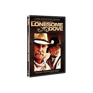 Ultimate Western Double Feature: Lonesome Dove 2 Disc and the Real Jesse James Collection: Movies & TV