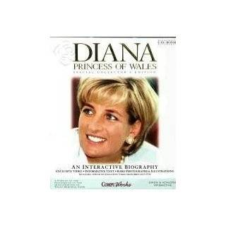 Diana Princess of Wales Special Collector's Edition: An Interactive Biography (WIN/ MAC) [CD ROM]: Everything Else