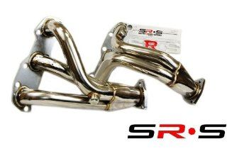 SRS Nissan Altima 3.5L V6 Stainless Steel Race Header T 304 SR*S Tuning Automotive