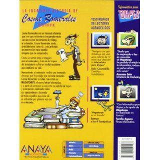 Excel 2007 para torpes/ Excel 2007 for Dummies (Informatica Para Torpes/ Information Technology for Dummies) (Spanish Edition): Ana Martos Rubio: 9788441521568: Books