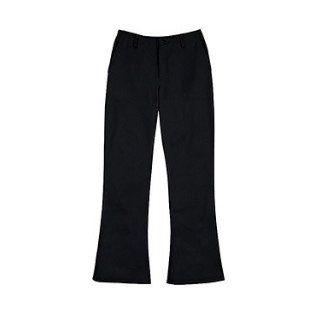 School Uniforms Girls' Flare Leg Pant Classroom Uniforms Clothing