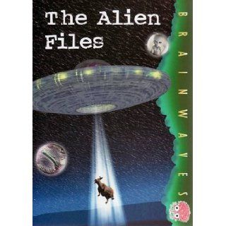 The Alien Files: Paul McEvoy: 9781865094830: Books