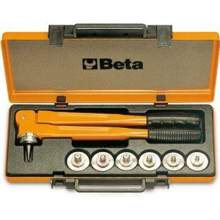 Beta 353N/C6 Set of Tube Expanding Pliers and Forms for Item 353N: Industrial & Scientific