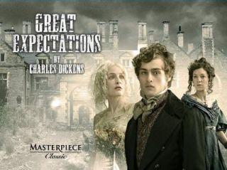 "David Copperfield (VOD): Season 1, Episode 1 ""David Copperfield Episode 1"":  Instant Video"