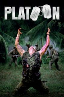 Platoon Tom Berenger, Willem Dafoe, Charlie Sheen, Forest Whitaker  Instant Video