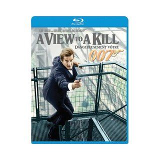 A View to a Kill   James Bond 007 Roger Moore Movies & TV