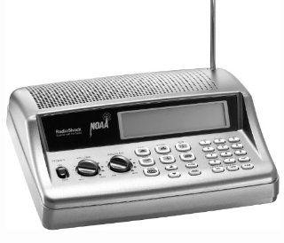 RadioShack® PRO 405 200 Channel Desktop Radio Scanner Electronics