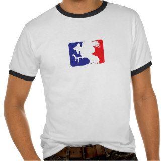 Cockfighting T shirts