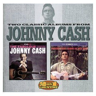 Fabulous Johnny Cash / Songs of Our Soul Music