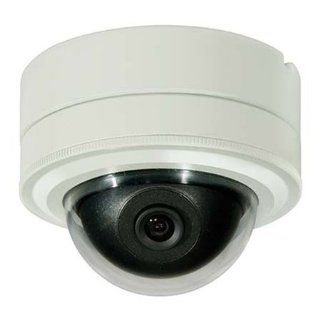 """Surface and Flush Mount Vandal Color Security Dome Camera, 420 TVL 1/3"""" Sony CCD, IP66, 3 Axis Ball Adjustment Camera & Photo"""