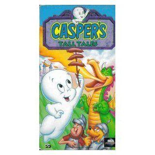 Caspers Tall Tales [VHS] Casper Movies & TV