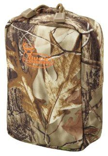 Buck Commander Binocular Pouch: Sports & Outdoors