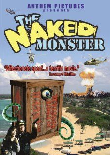 The Naked Monster: Kenneth Tobey, Brinke Stevens, R.G. Wilson, John Goodwin, Daniel Roebuck, Cathy Cahn, Forrest J. Ackerman, John Agar, Michelle Bauer, Bob Burns, Jeanne Carmen, Robert Clarke, Wayne Berwick, Ted Newsom: Movies & TV