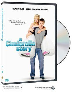A Cinderella Story (Widescreen Edition): Jennifer Coolidge, Hilary Duff, Chad Michael Murray, Julie Gonzalo, Madeline Zima, Lin Shaye, Mark Rosman: Movies & TV