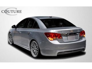 Couture 2011 2012 Chevrolet Cruze RS Look Rear Lip Spoiler ( Will not fit models with RS Appearance Package) 106924