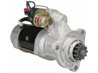 STARTER MOTOR CUMMINS ISX ISM ENGINE 19011509 19011523 8200032 8200039 8300016