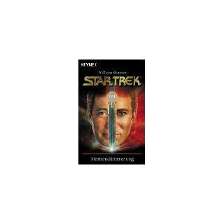 Star Trek. Classic Serie, Band 107: Sternend�mmerung: William Shatner, Judith Reeves Stevens, Garfield Reeves Stevens, Andreas Brandhorst: Bücher