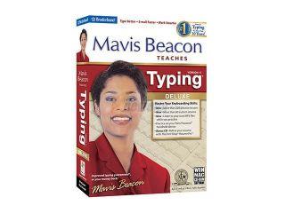 Encore Software Mavis Beacon Teaches Typing 17 Deluxe