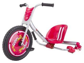 Razor Flash Rider 360 Drifting Trike Ride On Tricycle