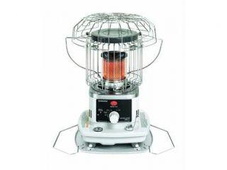 Sengoku/Heat Mate Kerosene Heater Or 77