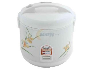 Fujitronic YA 188L White 5.0 L Rice Cooker