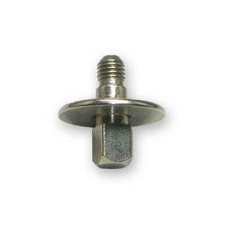 Mixer driver coupling for 5500 series Oster Kitchen Center. Kitchen