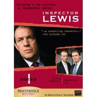 Home Search results for Inspector Lewis 2014