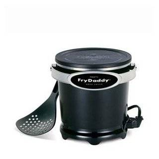 NEW Fry Daddy Deep Fryer (Kitchen & Housewares)