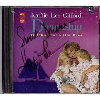 Goodnight, Angel: Kathie Lee Gifford: Music
